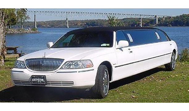 Tux LImo