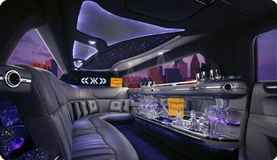 Baltimore Limo Services