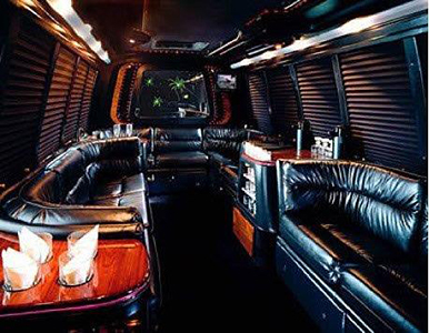 Luxurious Limousine