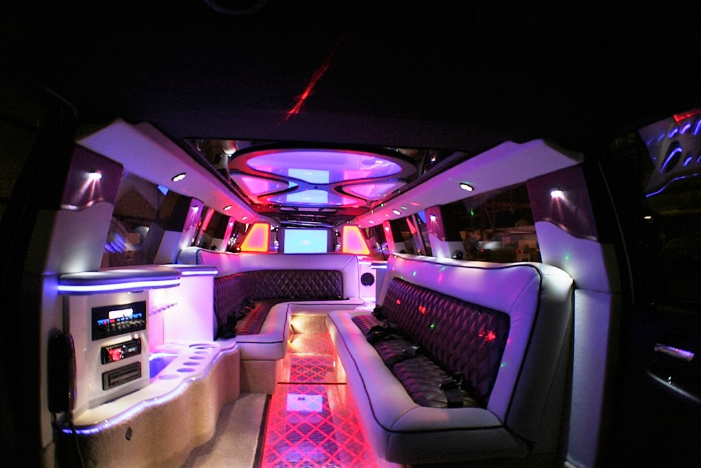 Baltimore Limo rentals